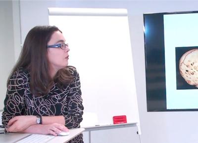 Dra. Beatriz Pascual