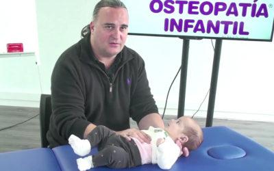 Cólico del lactante desarrollo clínico
