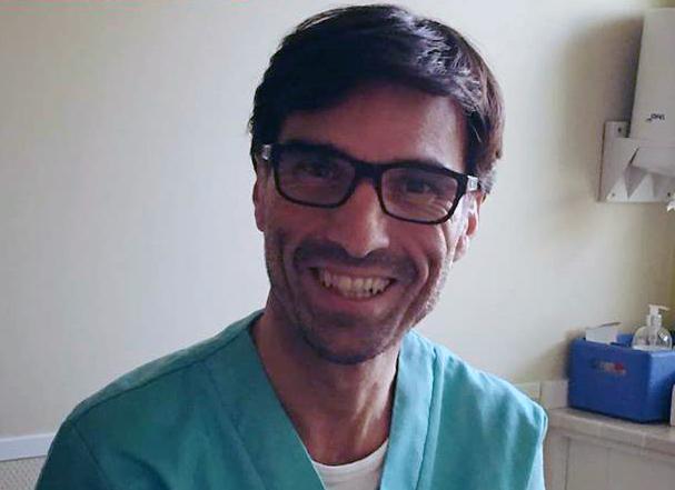 Rafael Collado Parra